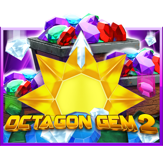 Octagon Gem 2