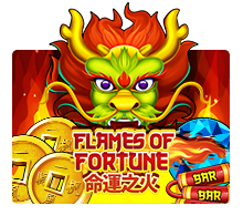 Flames of Fortune