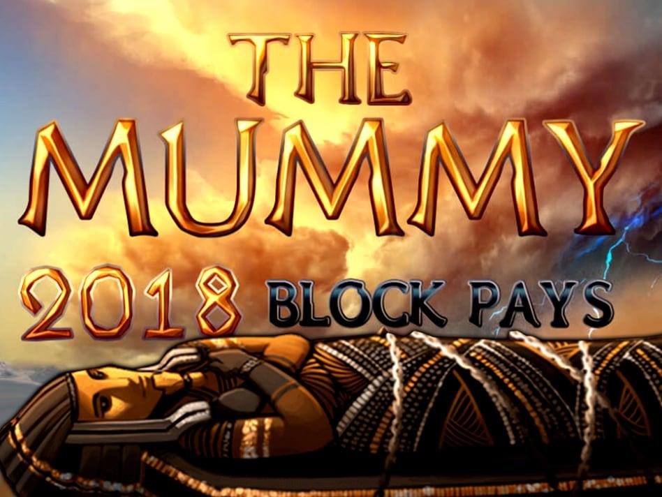 แนะนำ เกม สล็อต png ภาพสวย The Mummy 2018