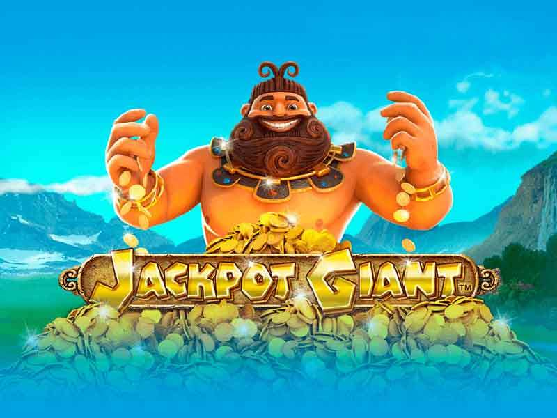 รีวิวเกมสล็อตJackpot Giant